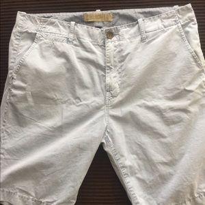 True Religion shorts cargo size 38